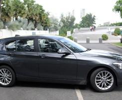 Bán Ô tô mới BMW 1 116i đời 2016, Ảnh số 1