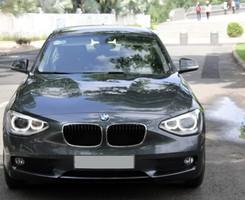 Bán Ô tô mới BMW 1 116i đời 2016, Ảnh số 2