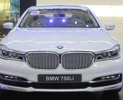 Bán Ô tô mới BMW 7 750Li đời 2016, Ảnh số 2