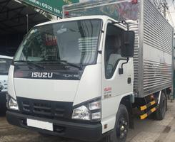 Bán xe tải Isuzu 2.2 tấn/ 2t2 giá rẻ giao ngay, Bán xe tải ISUZU 2.2 tấn/2t2 QKR55H trả góp lãi suất thấp, Ảnh số 1
