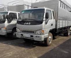 Tổng đại lý mua bán trả góp xe tải jac, xe tải jac vào thành phố 1.49t/1.5t/2.4t, Ảnh số 1