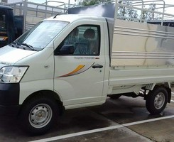 Xe Tải Suzuki 550Kg 750Kg 950Kg, Xe Tải Thaco Towner950A Động Cơ Suzuki, Towner750A, Xe Tải Thaco Tại HCM Và Long An, Ảnh số 1