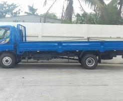 Xe tải Thaco 7 Tấn, Thaco Ollin700C, Thaco Ollin700B, Xe tải Trường Hải nâng tải với giá ưu đãi Ở HCM Và Long An, Ảnh số 1