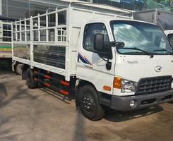 Bán xe hyundai tải trọng cao 6 tấn 4, Ảnh số 2