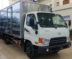 Giá bán, mua xe Ollin 500B 5 tấn, thaco Ollin 500B, Ollin 5 tấn thùng lửng, thùng kín, thùng bạt, Ảnh số 1