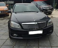 Bán Mercedes C250 CGI 2011 màu đen, chính chủ xe cực chất., Ảnh số 2