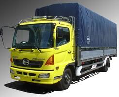 Giá bán xe tải Hino 1,9 tấn, 3,5 tấn, 4,5 tấn, 5,2 tấn, 5,5 tấn, 6,4 tấn, 9,4 tấn, 16 tấn giá rẻ, trả góp, giao xe ngay, Ảnh số 2