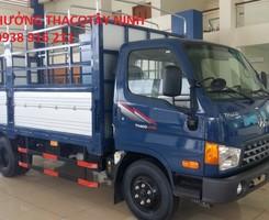 Xe tải thaco huyndai 3,5 tấn, 4,5 tấn, 5 tấn, 6,5 tấn ,7 tấn hỗ trợ vay ngân hàng, tặng 100% lệ phí trước bạ tháng 4, Ảnh số 2