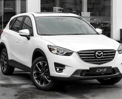Mazda CX5 Facelift 2017 Hỗ trợ vay lên đến 85% Giá mới, Ảnh số 2