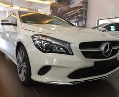 Mercedes CLA 200 Nhẹ Nhàng Đầy Lôi Quấn, Ảnh số 1