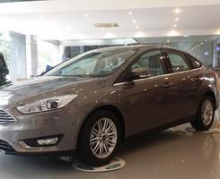Giá xe Ford Focus 1.5L Ecoboost tốt nhất Hà Nội, Khuyến mãi cực lớn xe Ford Focus mới 2017, Ảnh số 1