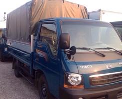 Xe tải KIA 1 tấn 9 màu xanh zin 100%, Ảnh số 2