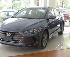 Hyundai Elantra mới 100% giá tốt. Tặng ngay 50% bảo hiểm thân vỏ Mạnh Tiến 0914.62.50.44, Ảnh số 2