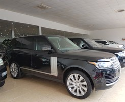 Bán Range Rover HSE 3.0 Supercharge sản xuất 2014, Ảnh số 1