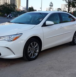 Toyota CAMRY XLE 2.5 2017 xuất Mỹ Camry LE Camry SE camry XSE Camry XLE 2016, Ảnh số 1