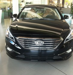 Hyundai Sonata 2015 Đẳng cấp Doanh nhân, giá tốt nhất thị trường mọi thời điểm, Ảnh số 1