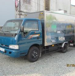 Xe tải kia 2t5,xe tải kia 2 tấn 5,xe tải kia k165,tải kia 2t5,kia 1t65.Giá rẻ nhất tp.hcm hỗ trợ ngân hàng miễn phí, Ảnh số 1