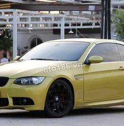 BMW 3 Series Convertible M Style ...nhẹ nhàng mà phong cách.., Ảnh số 1