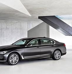 Bán BMW Series 7, 730Li, 740Li, 750Li 2016, 2017 Nhiều màu, Full Option, Giá tốt nhất, Bắt đầu giao xe T12/2015., Ảnh số 1