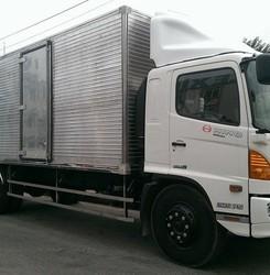 Bán xe tải Hino Dutro WU342, Đại lý Hino miền bắc, Hino XZU, Hino FL, Hino FC, Hino FG, Hino WU, Ảnh số 1