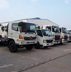 Đại lý xe tải Hino Miền Bắc, xe tải hino FL, hino FC, hino FG, hino dutro, bán xe tải hino giá rẻ uy tín nhất, Ảnh số 1