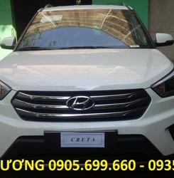 Hyundai creta đà nẵng, giá xe hyundai creta 2017 đà nẵng,LH : TRỌNG PHƯƠNG 0935.536.365, Ảnh số 1