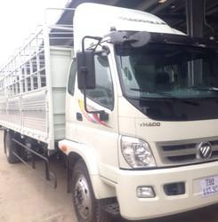 Xe 9,5 tấn Ollin 950A 9,9 tấn thùng dài 6,9m Thaco Trường Hải xe 9 tấn Ollin900A thung dai 7,4m Mr Huỳnh 0933805602, Ảnh số 1
