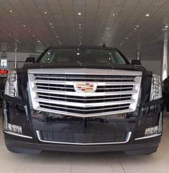 Cadillac Escalade Platinum Edition sản xuất 2016 giao ngay., Ảnh số 1