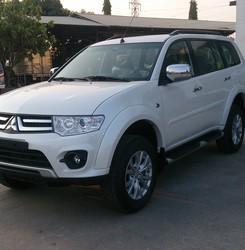 Mitsubishi Pajero Sport 4x2 AT xăng, 1 cầu giá trả góp lãi suất thấp liên hệ 0906.884.030, Ảnh số 1