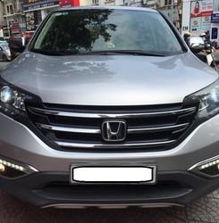 Em bán chiếc Honda CR V 2.4AT đăng ký 2014 xe cực đẹp như mới, Ảnh số 1