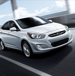 Hyundai ACCENT Sedan Hàng nhập khẩu nguyên chiếc, Ảnh số 1