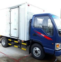 Đại lí bán xe JAC động cơ Isuzu giá tốt 0949.407070 mr. Tuấn, Ảnh số 1