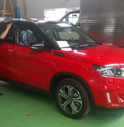Suzuki vitara đời mới 1.6 giảm giá 50 triệu tặng vè che mưa, thảm lót sàn, Ảnh số 1