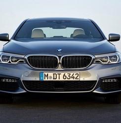 BMW 520d G30 2017 nhập khẩu Động cơ 2.0L máy dầu Full option Giao xe ngay Bán xe trả góp BMW Giá rẻ nhất, Ảnh số 1