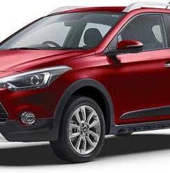 Hyundai i20 Active mới 100%, hổ trợ vay 85%, giảm ngay 30tr, có xe giao ngay, Ảnh số 1