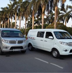 Xe bán tải Dongben hải phòng, Ảnh số 1