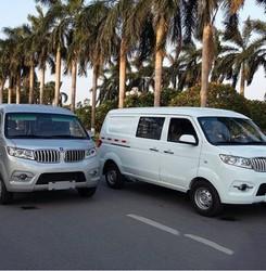 Xe bán tải Dongben 5 chỗ hà nội, Ảnh số 1
