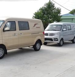 Xe bán tải Dongben 2 chỗ, 5 chỗ tại hà nội, Ảnh số 1