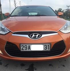 Em bán Hyundai Veloster 1.6 máy GDI 2011 màu cam cực đẹp Ạ, Ảnh số 1