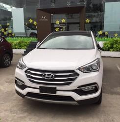 Hyundai santafe với cơn giá sốc 400tr 0976307467, Ảnh số 1