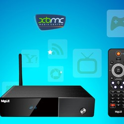 Mele X1000: Android box hỗ trợ cả Bluray natigation lẫn 3D