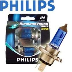 Bóng đèn ô tô, xe máy chính hãng Philips