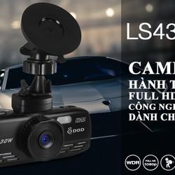 Camera hành trình cao cấp cho Ô tô, DOD LS430W camera hàng đầu thế giới
