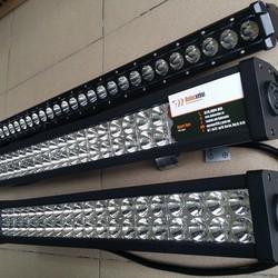 Bán đèn LED BAR bổ sung ánh sáng cho dòng xe bán tải