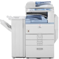 Máy Ricoh Aficio MP2851, Ricoh Aficio MP3351 Tặng Mực Photocopy GraphicLite.