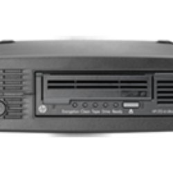 HP LTO 6 Ultrium 6250 HH sas External Tape Drive
