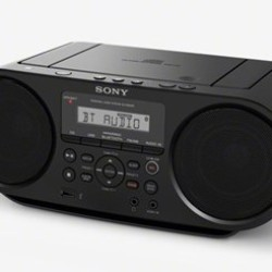 Sony zs rs60bt