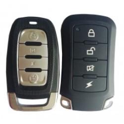 Bộ điều khiển khóa cửa ôtô, khóa cửa an toàn mọi lúc mọi nơi