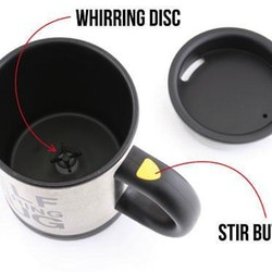 Cốc Self Stirring Mug