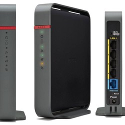 Bộ phát wifi WHR 600D repeater